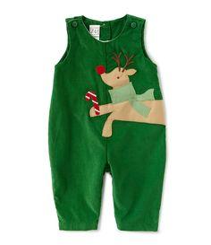 Vintage Retro Bigfoot Baby Boys Organic Cotton Coveralls Jumpsuits
