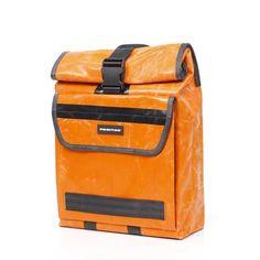 FREITAG Messenger Bags   FREITAG Freitag Bag, Trendy Backpacks, Bag Design, Messenger Bags, Fashion Backpack, Fashion Design, Ideas, Women, Style