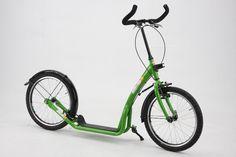 Bike2 Go