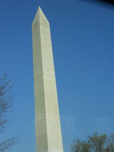 Washington Memorial, DC