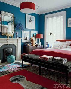 Design - Tapetes e Sensações:  Tapetes da Roubini em residência em Manhattan…
