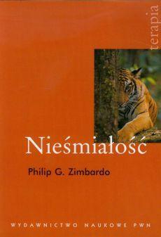 Nieśmiałość - Outlet - Zimbardo Philip G. Psych, Psicologia