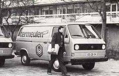 Ter Meulen Post thuisbezorging 1970. Post order bedrijf. Uitgestorven door internet. Died out post order service from a big catalogue in the Netherlands.