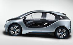 BMW i3 new - http://autotras.com