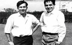 Comparison Of Dilip Kumar And Naushad And Raj Kapoor And Shankar Jaikishan Combination.