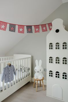 Kids' room featuring the Miffy Lamp & Amsterdam Cabinet, available on giggle --> http://www.giggle.com/Miffy-LED-Lamp/0004099853,default,pd.html http://www.giggle.com/Amsterdam-Cabinet/CKC4328,default,pd.html