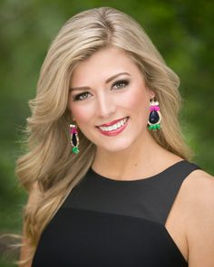 Miss Colorado from Miss America 2016: Meet the Contestants! Kelley Johnson lets go kelley!!