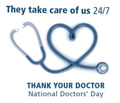 Happy Doctors Day....Mediczy