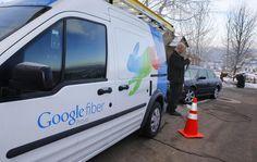Google halts Fiber rollout in some U.S. cities
