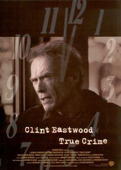 CCL - Cinema, Café e Livros: FILME: Crime Verdadeiro