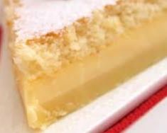 Thermomix magic vanilla custard cake Prepare to be wowed by this super-simple magic cake. A single cake batter that comes out of the oven with three distinct layers, a crust layer at the bottom, a …