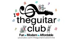 ► Guitar for Kids - 5 FUN SONGS for 5-7 yr. olds (using one finger)