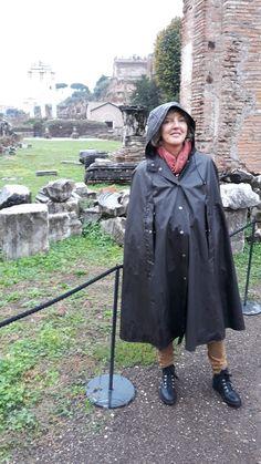 Capes & Ponchos, Rain Cape, Rubber Raincoats, Rain Wear, Rainy Days, Womens Fashion, Latex, Clothes, Woman