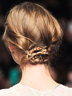 6 Stylish Ways to Update Your Braid
