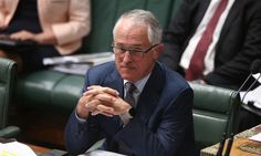 Labor uses question time to attack the prime minister and the Coalition over its climate change policies