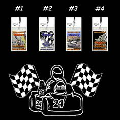 Go Kart Racing Set of 12 VIP Party Invitation Passes or Party Favors, good idea Go Kart Party, Race Party, Party Fun, 12th Birthday, Boy Birthday Parties, Birthday Ideas, Birthday Cake, Party Invitations, Party Favors