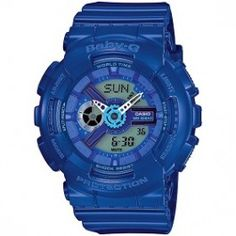 Shop men's and women's digital watches from G-SHOCK. G-SHOCK blends bold style with the most durable digital and analog-digital watches in the industry. Casio G-shock, Casio Watch, Casio G Shock Watches, Sport Watches, Watches For Men, Wrist Watches, Black Watches, Daniel Wellington, Shocking Blue