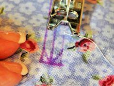 Back tack Sewing Basics, Sewing Hacks, Sewing Tips, Diy Hair Bun Maker, Diy And Crafts Sewing, Diy Crafts, Elegant Bun, Sewing Headbands, Wire Headband