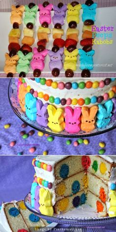 NEW BLOG POST ALERT:  Easter Temptations everywhere...how to stay on track this holiday season!!  alyssayourish.blogspot.com