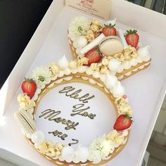 H Alphabet Cake Images . H Alphabet Cake Images . Letter H Shape Cake – Wow Caterers Cake Images, Cake Pictures, Cake Cookies, Cupcake Cakes, Alphabet Cake, Ring Cake, Engagement Cakes, Engagement Ring, Biscuit Cake