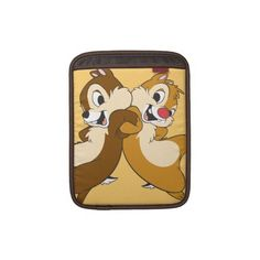 Disney Chip and Dale iPad Sleeve