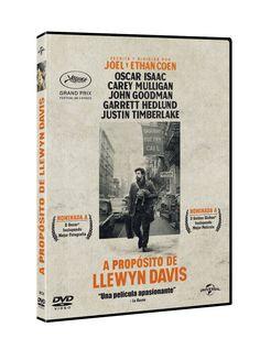 A propósito de Llewyn Davis [Recurso electrónico] / dirigida por Joel Coen y Ethan Coen