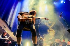 Gogol Bordello live @ Stage volume 1 08-05-2014