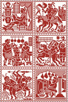 quijote-is.png (745×1114) Cat Cross Stitches, Cross Stitch Needles, Cross Stitch Samplers, Cross Stitch Charts, Cross Stitching, Cross Stitch Patterns, Embroidery Sampler, Embroidery Patterns Free, Diy Embroidery