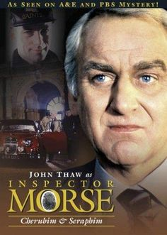 Inspector Morse (TV Series 1987–2000) on IMDb: Movies, TV, Celebs, and more...