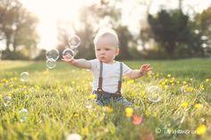 6 month idea - bubbles