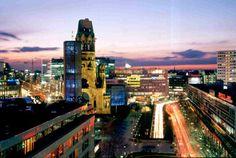 Berlin, Germany!! Hopefully I can visit my cousin Trisha this summer:))))