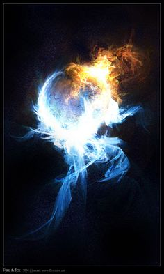 robert frost fire and ice discovery