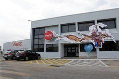 Η αλυσίδα αξίας της Coca-Cola Τρία Έψιλον και της The Coca-Cola Company στην Ελλάδα