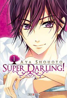 Vol.1 Super Darling - Manga - Manga news