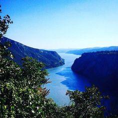 Viewpoint Ploce in Djerdap Gorge @Regrann from #serbia #srbija #love #adventure #discover #serbia #srbija #turizam #tourism #putovanja #travel #traveling #travelgram #portalgost #portalguest #beautiful #nature #view #river #gorge #viewpoint #sky #sun #clouds #colors #danube #cute #nice