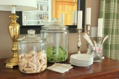 Our Kitchen Goes Green » Talk of the House
