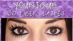 Younique 3D Mascara! 300% increase!! NOT fake lashes!! Just $29 for a 3 month supply, comes with a 14 day money back guarantee so you have nothing to lose! Give it a try!! https://www.youniqueproducts.com/KristinaMoore