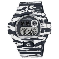 Casio G-Shock GD-X6900BW-1ER