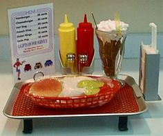 Car Hops Were Hot ~ A carhop is a waiter or waitress (often) on rollerskates who… Diner Movie, 50s Diner, Sonic Drive In, Hot Dog Stand, American Diner, Soda Fountain, Oldies But Goodies, Good Ole, Junk Food