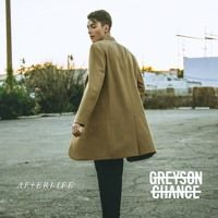 Greyson Chance - Afterlife by Greyson Chance on SoundCloud