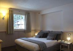 mooie slaapkamer