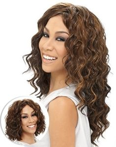 Luxe Beauty Supply - Harlem 125 Big 4 Collection - Loose Deep 4 pcs   Free Closure (Final Sale),  (http://www.lhboutique.com/harlem-125-big-4-collection-loose-deep-4-pcs-free-closure-final-sale/) #Wigs, #LuxeBeautySupply, #Harlem125Wigs