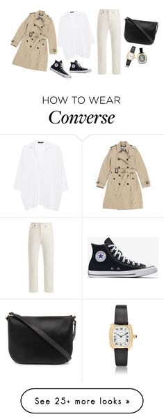 """""""Untitled #5271"""" by memoiree on Polyvore featuring Steffen Schraut, Acne Studios, Burberry and Diptyque Outfits With Converse, Jean Outfits, Cool Outfits, Casual Outfits, Classic Looks, Acne Studios, Outfit Of The Day, Burberry, Plus Size"""