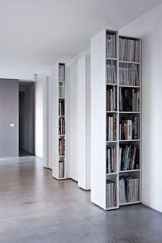 Blio  #Design: #Neuland. Paster & Geldmacher   - Kristalia