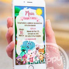 Be Happy Dg: Tarjetas de invitación, invitación,  Tarjetas de invitación, Tarjetas de invitación Bucaramanga, tarjetas de invitación, cumpleaños, fiesta infantil, Baby Shower, Bautizo, Primera comunión, Tarjeta de invitación Digital, Invitación Digital, Tarjeta de invitación imprimible, Invitación imprimible, invitation, printable, printable digital, invitation patita lulu, printable  patita lulu, Tarjeta de invitación patita lulu, Tarjeta de invitación digital patita lulu, patita lulu Lol Dolls, 3rd Birthday, Ideas Para, Party Planning, Baby Shower, Phone Cases, Happy, Luanna, Sink Tops