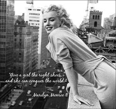 Marilyn Shoes