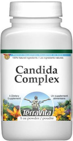 TerraVita Candida Complex Full Review – Does It Work? Review of Candida Complex and the best natural Candida and Bacterial Vaginosis supplements.