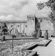 #braga #portugal 1950/60