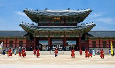 Paket Tour Korea 4N6D / 4 Nights 6 Days-MUSLIM FRIENDLY