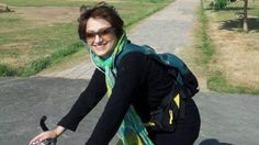 Iranian Women Defy Cycling Ban with My Stealthy Freedom Site - Motto